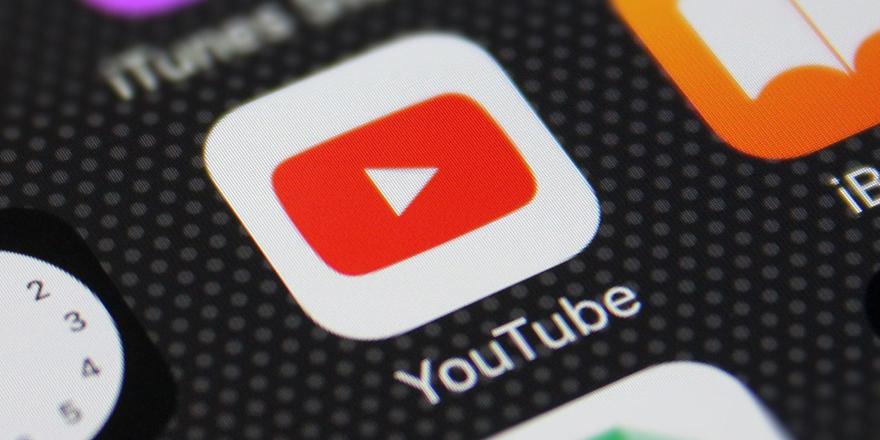 Youtube'dan reklam yayını yasağı!