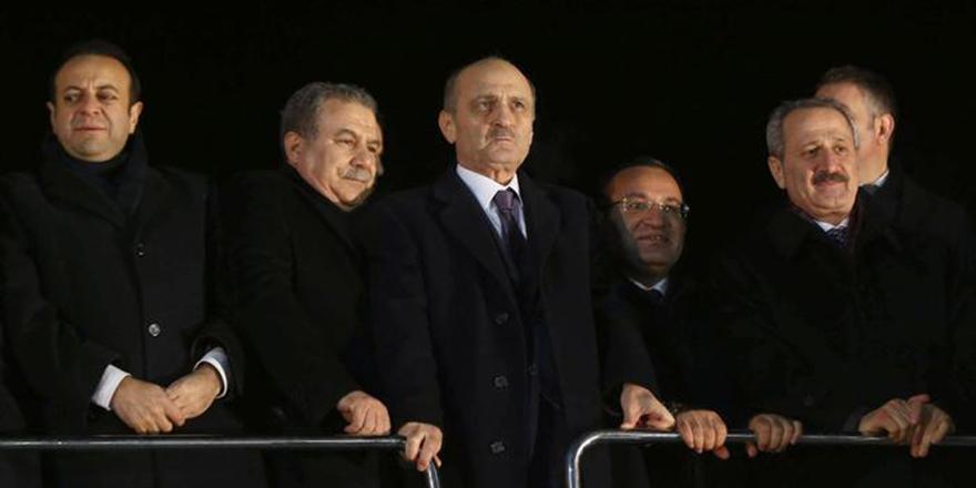 Çevre ve Şehircilik eski Bakanı Erdoğan Bayraktar'dan olay gönderme
