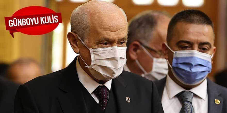 Kulislerden sıcağı sıcağına gelen bilgi... Erdoğan'ın o sözleri Devlet Bahçeli'yi çok rahatsız etti