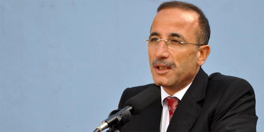AKP'li Kiler'den TBMM'de Ticaret Odası Başkanı'na ağır hakaretler