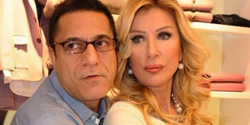Seda Sayan'dan Mehmet Ali Erbil'e tecavüz suçlaması