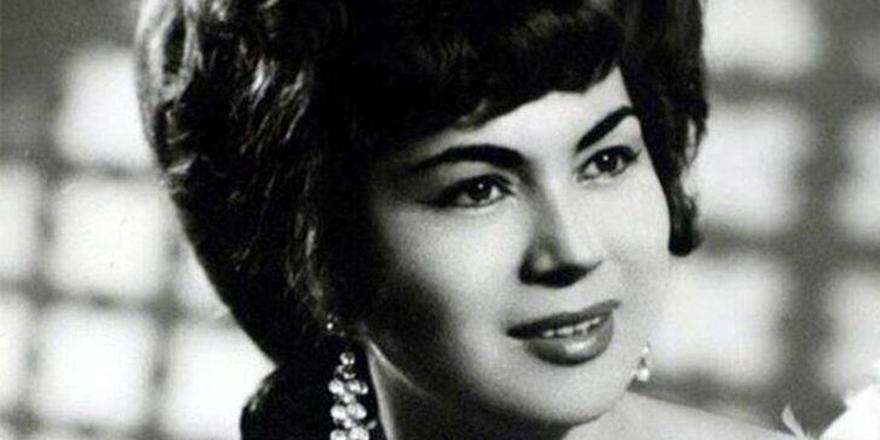Ünlü sanatçı Yıldız Ayhan hayatını kaybetti