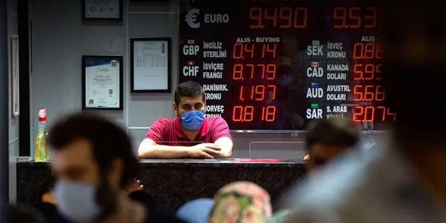FİTCH Türkiye raporunu yayınladı! İşte yol sonu dolar ve enflasyon tahmini
