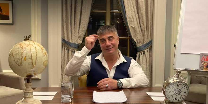 Sedat Peker'den yeni mesaj: Azerbaycan halkının parasını kim yiyor?