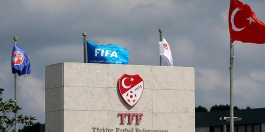 TFF'den Galatasaray'ın yeni başkanına tebrik!