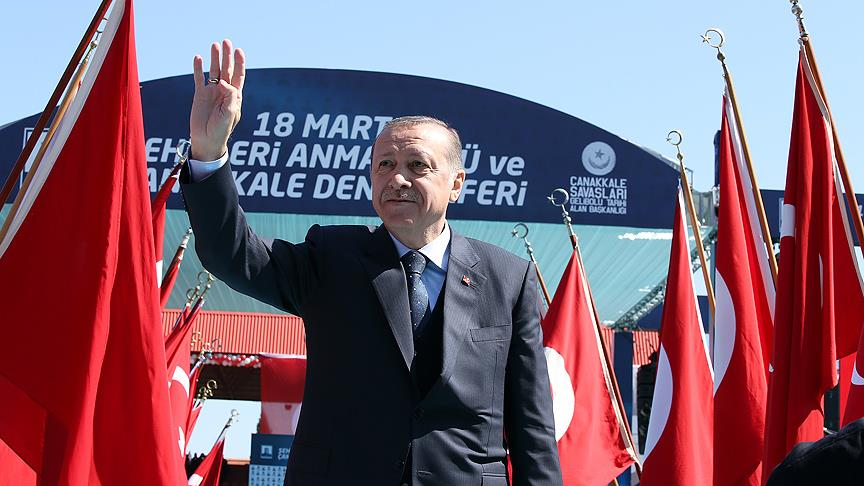 Türkiye Cumhuriyeti son devletimizdir