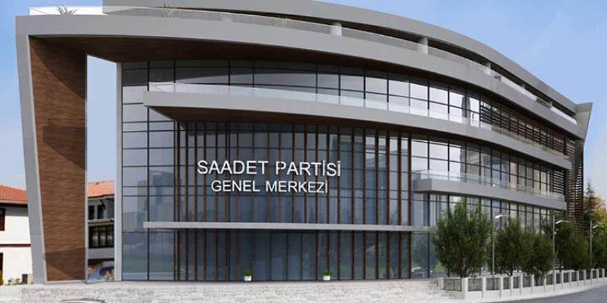 Tartışmalara eski Genel Başkan Mustafa Kamalak da katıldı! Saadet Partisi'nde kriz gittikçe büyüyor