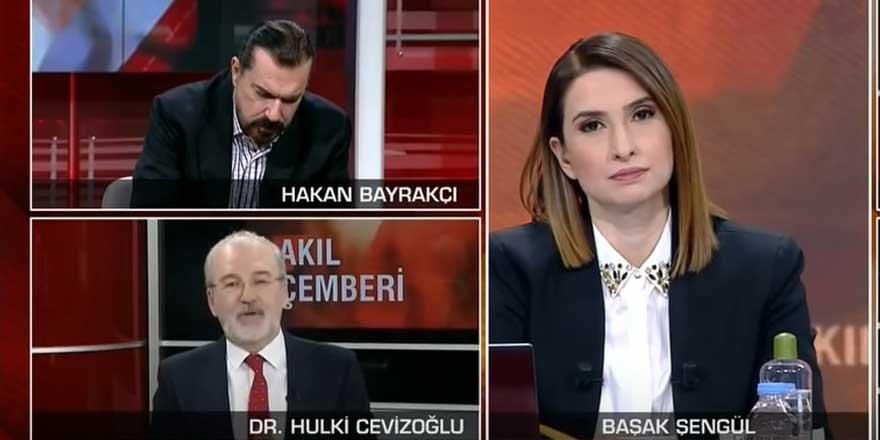 Atatürk yaşasaydı NATO'ya girer miydi sorusunaHulki Cevizoğlu'ndan olay yanıt