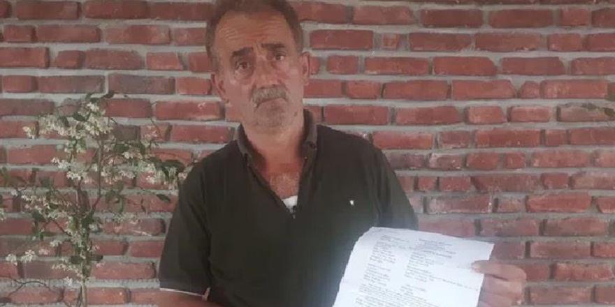 Cumhurbaşkanı Erdoğan'ın köylüsü 'hakaretten' gözaltına alındı