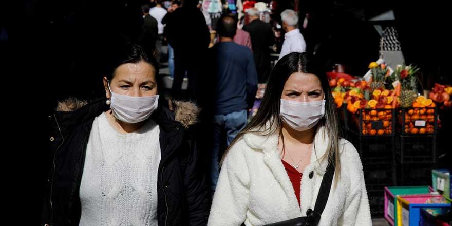 İl Sağlık Müdürü İstanbul için müjdeyi verdi! Maske ne zaman kalkacak?