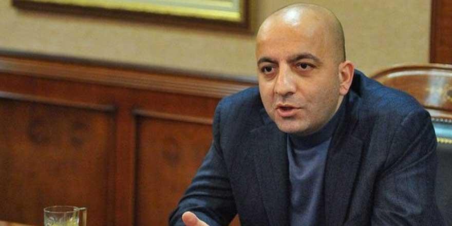 Sedat Peker videolarında adı geçmişti! Mübariz Mansimov rest çekti