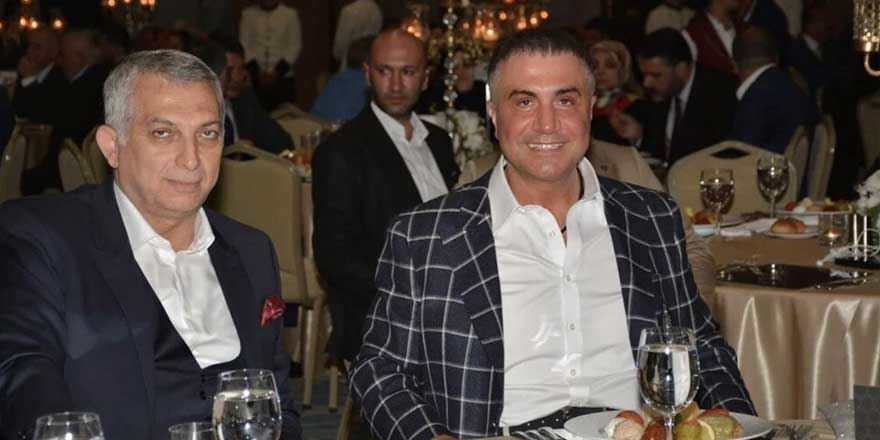 Sedat Peker'den 10 bin dolar maaş alan Metin Külünk mü? Vahim iddialara karşı sessizliğini bozdu