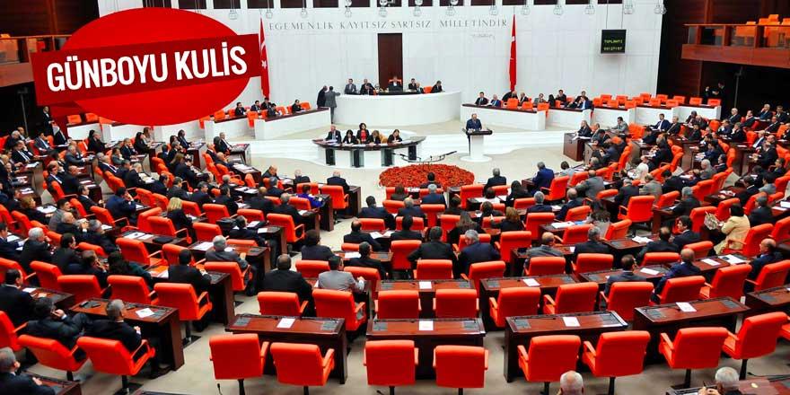 Salı gününe kadar ara verildi! AKP'liler de dahil herkes tedirgin