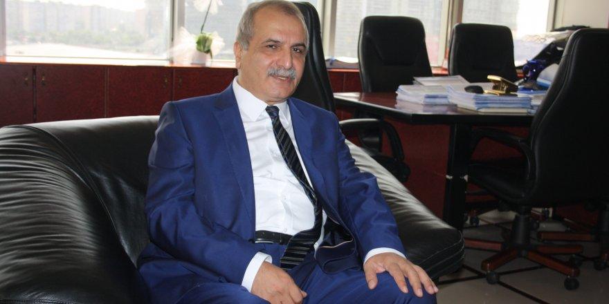 İYİ Partili Ahmet Çelik'ten şehit pilot Yüzbaşı Burak Gençcelep için taziye mesajı