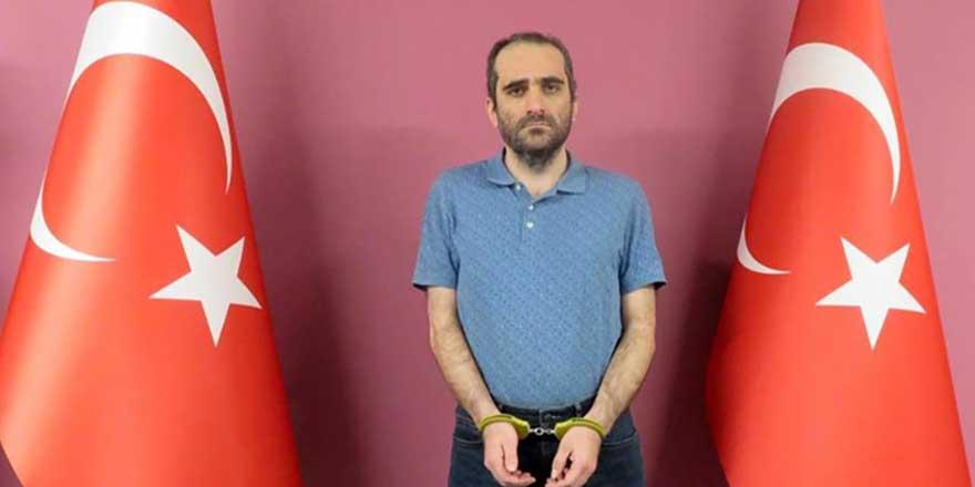 FETÖ elebaşısının yeğeni Selahattin Gülen'e istenen ceza belli oldu