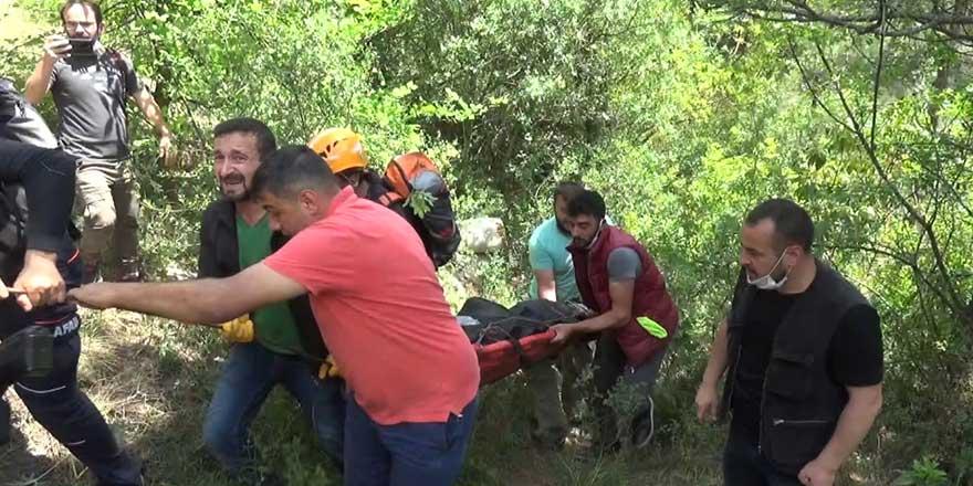 Karabük'te kayıp olan belediye işçisinden acı haber!
