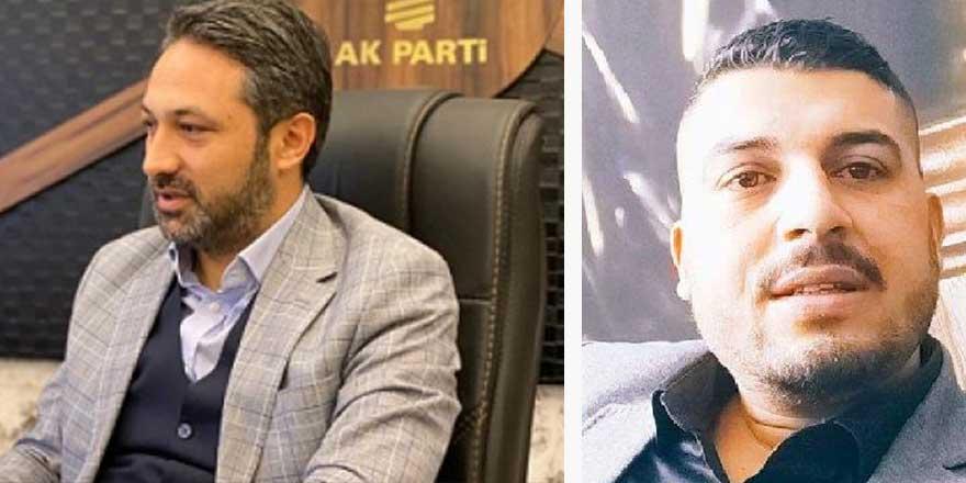 AKP'li Başkan'ın fotoğrafları MHP'lileri kızdırdı