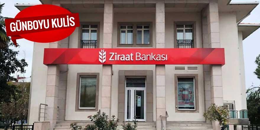 Ziraat Bankası yetkililerinin tavırları muhalefet milletvekillerini çileden çıkardı