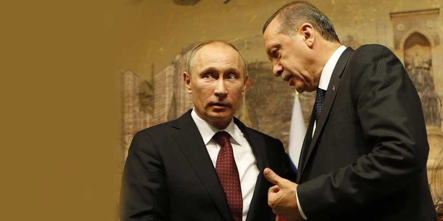 Erdoğan'ın Azerbaycan'da üs çıkışı! Rusya'yı küplere bindirdi