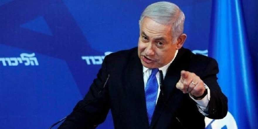 Netanyahu hakkında şoke eden iddia!