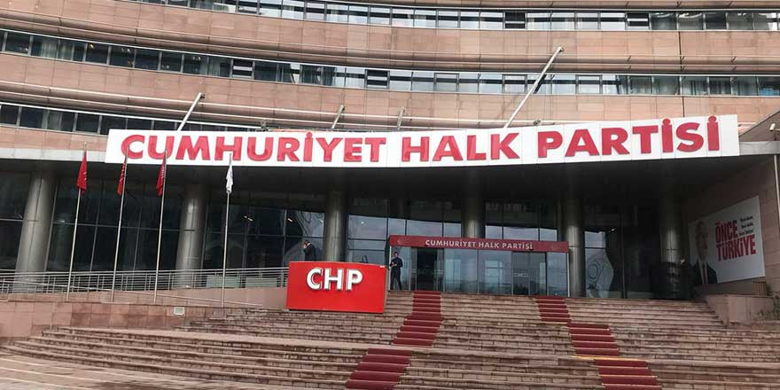 CHP'de şok gelişme! O belediye başkanı ihraç ediliyor
