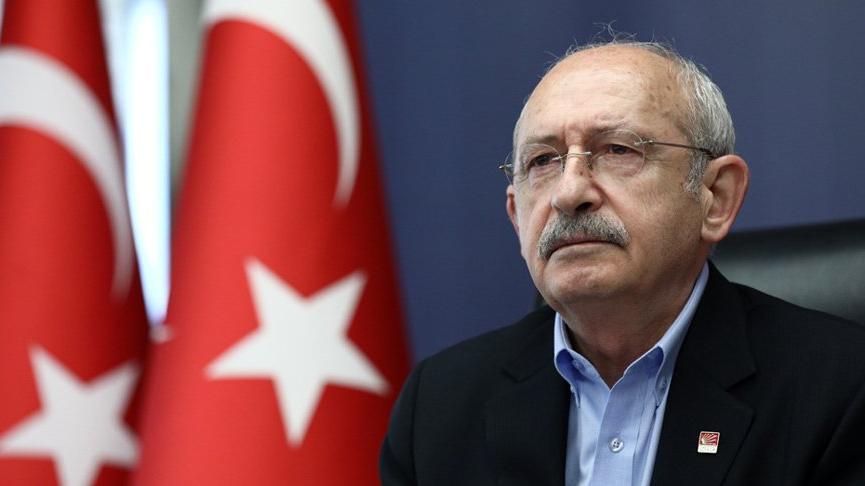Sezgin Baran Korkmaz'ın tutuklanmasının ardından... CHP lideri Kılıçdaroğlu'ndan flaş açıklama