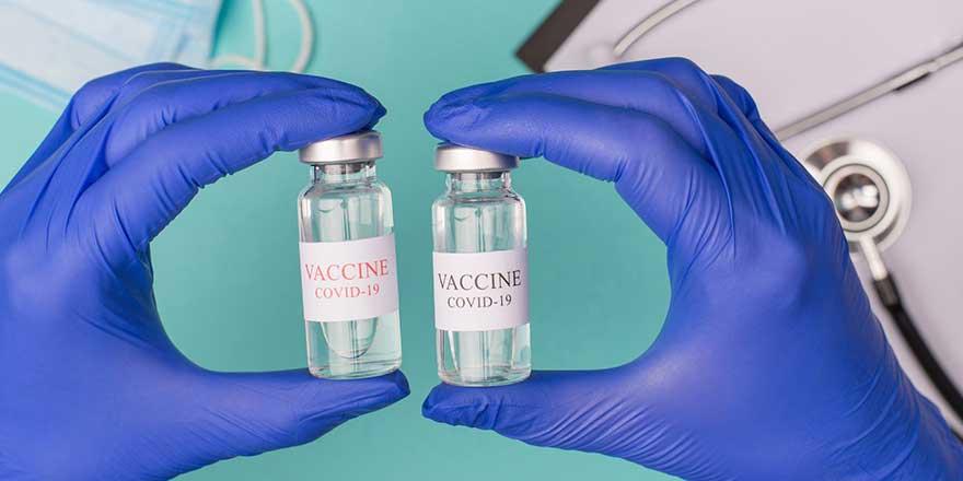 BioNTech ile Sinovac aşıları karşılaştırıldı! Son araştırmadan dikkat çeken sonuçlar