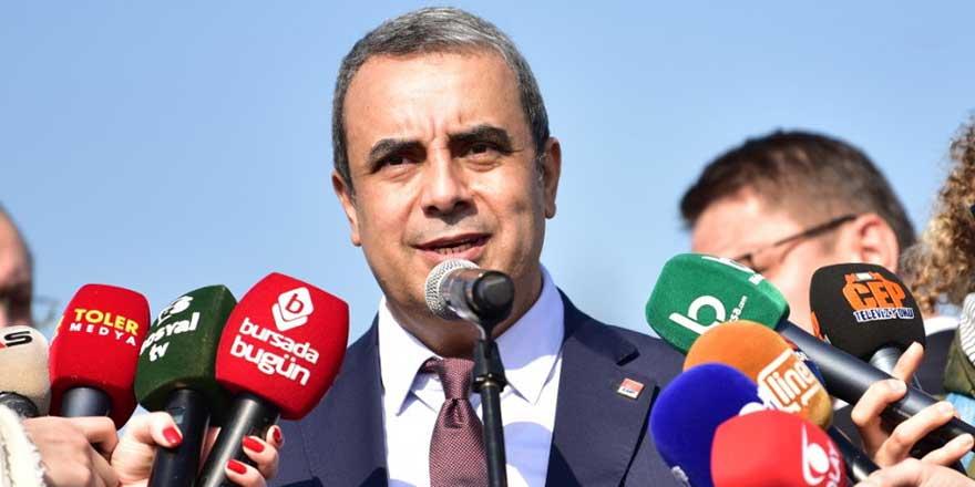 CHP'li İsmet Karaca'dan bomba açıklama! 16 AKP'li yöneticiye uzaklaştırma