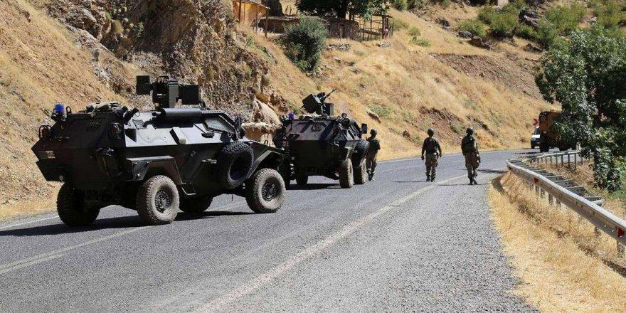 Sokağa çıkma yasağı ilan edildi: Operasyon başlatıldı