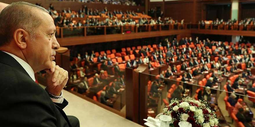 Aralarında bakan yardımcısı da belediye başkanı da var! Erdoğan'ın sözlerine kulak asmadılar