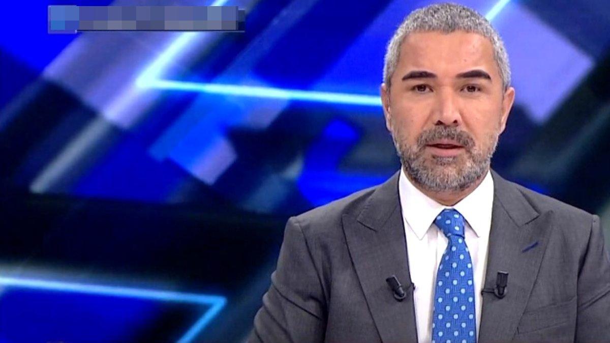 """Ahmet Şık'a ağır sözler! Veyis Ateş """"SBK'nın beslemeleri hazır olun"""" dedi"""