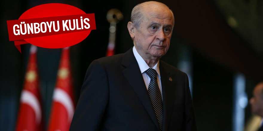 AKP pek sıcak bakmıyordu... Erdoğan Bahçeli'nin hangi teklifini rafa kaldırdı