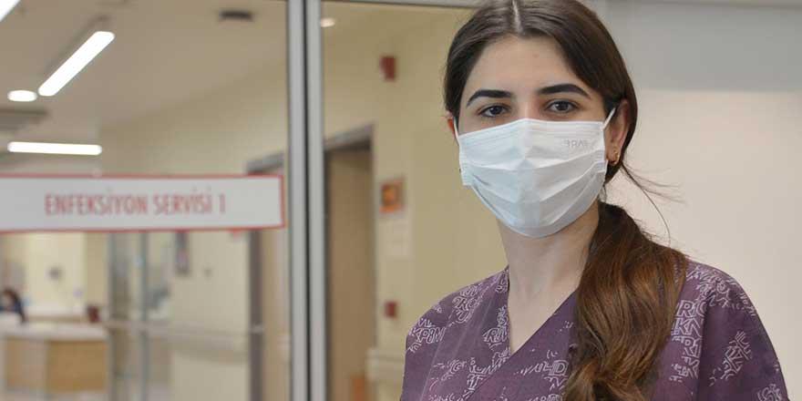 """Doktor Nur Hanım çok haklı: """"Aşının içindekileri bilmiyorum yaptırmam diyor, ama..."""""""