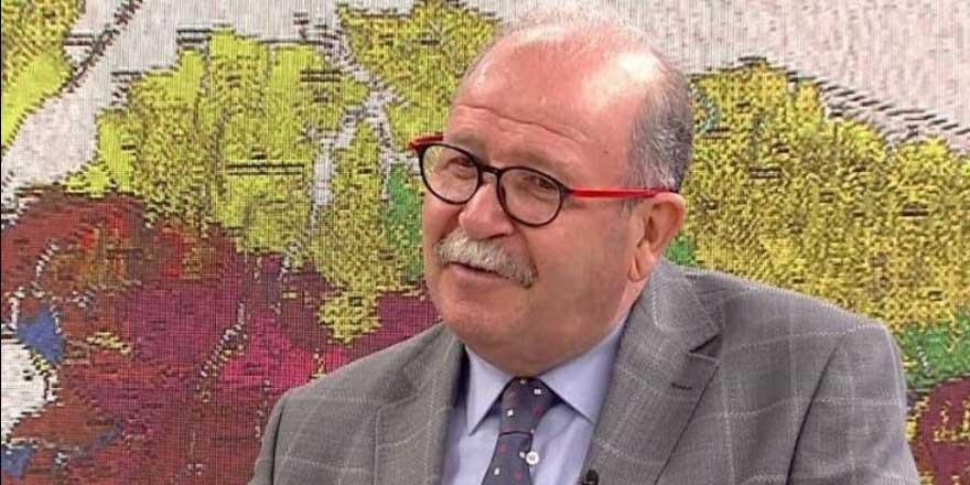 Deprem uzmanı Şükrü Ersoy'dan korkutan açıklama: En az 50 bin bina çökebilir
