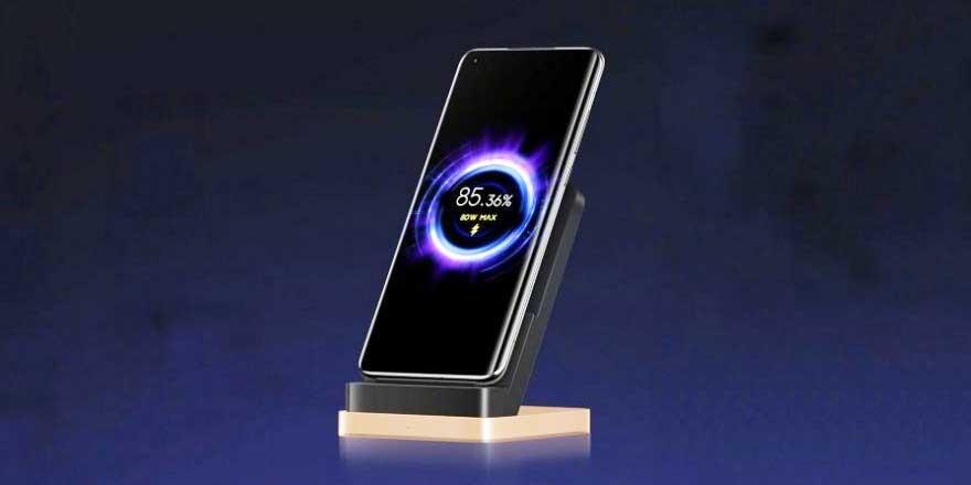 Xiaomi'den yeni teknoloji! Patentini aldı