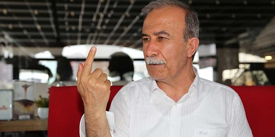 Hanefi Avcı'dan olay Sezgin Baran Korkmaz yorumu: Kendi yapmadığı için bu sefer...