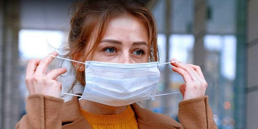 Bir ülke daha maskelere veda ediyor!
