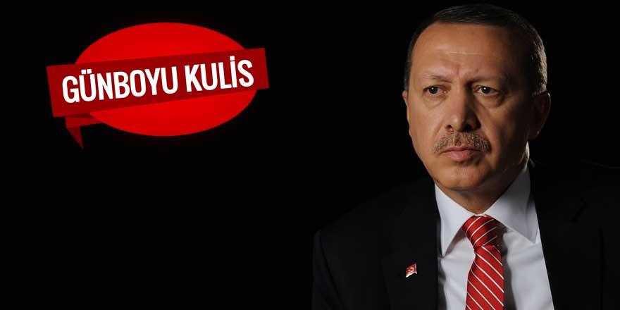 Erdoğan, Meclis'e neden gelmedi! AKP'de kazan kaynıyor