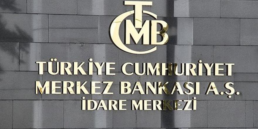 Merkez Bankası'nın swap için görüştüğü ülkeler belli oldu!