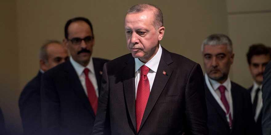 AKP'de neler oluyor?Esas kriz bundan sonra…