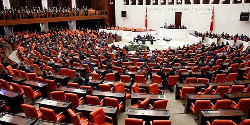 CHP'den sonra İYİ Parti'de çekildi
