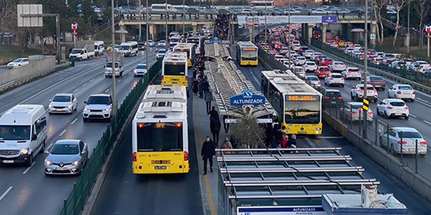 İstanbullular rahat bir nefes aldı. Rekor zam direkten döndü