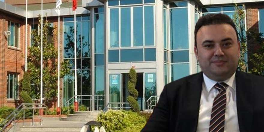 AKP'li belediyenin 14 milyonluk ihalesi AKP'li isme gitti