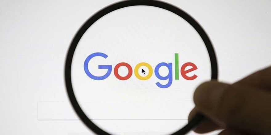 Google yeni özelliğini açıkladı