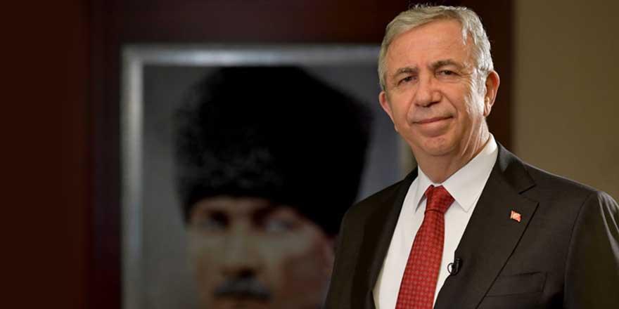 Erdoğan da ihalelerin canlı yayınlanmasını istemişti! Mansur Yavaş ne yanıt verdi