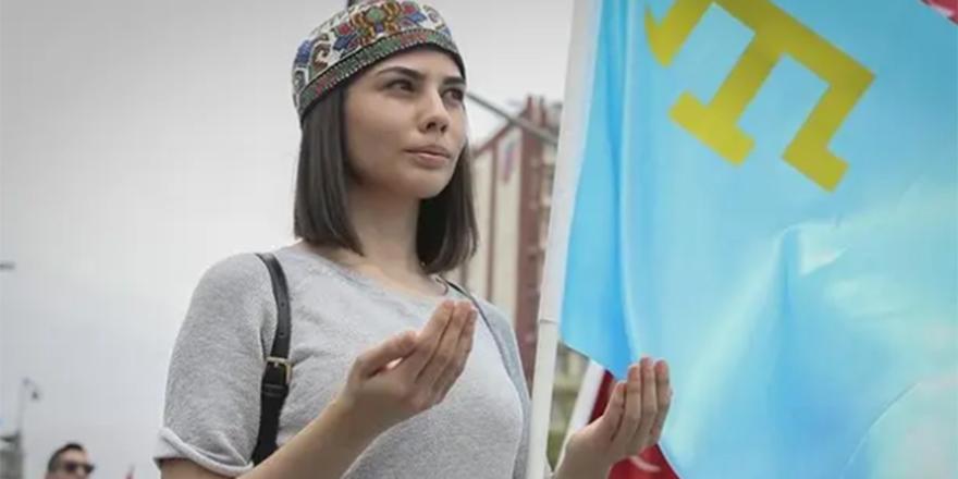 30 yıldır bu kararı bekliyorlardı! Ukrayna'da Kırım Tatar Türkleri yerli halk statüsüne kavuştu
