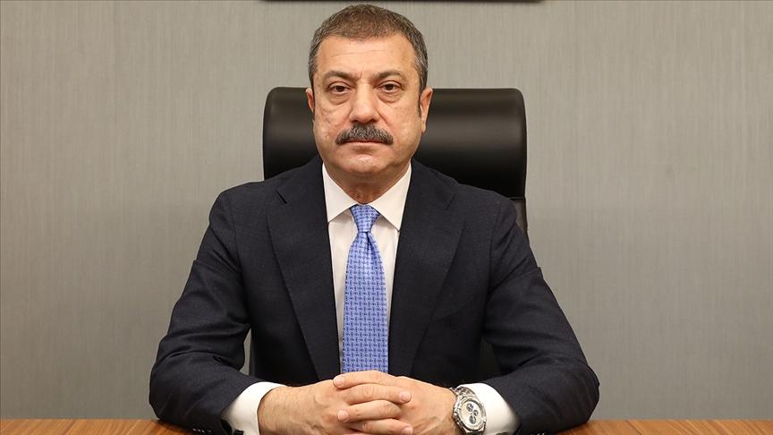 Merkez Bankası Başkanı'ndan korkutan enflasyon açıklaması