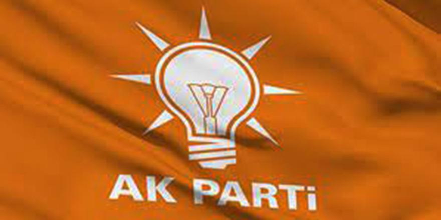 AKP İlçe Başkanı'nı sosyal medyadan arıyor