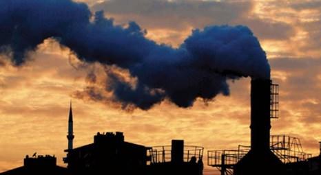 Çevreyi kirletenlere 2017'de verilecek cezalar belli oldu
