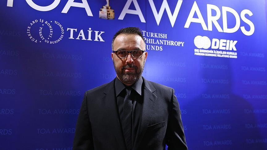 Türkiye'nin artık Hollywood'da da oyu var